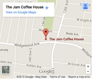 The Jam Coffee House
