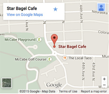 Star Bagel Cafe