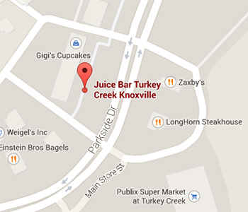 Juice Bar Turkey Creek